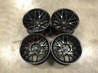 "18"" Inch BBS RC Style BMW Alloy Wheels 5x120 M3 Models E90 E91 E92 E46 E60 E61 E62"