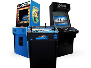 100% Your Profit to Share Your Arcades