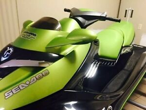 2005 Seadoo RXT 215 hp 109 Low Hours