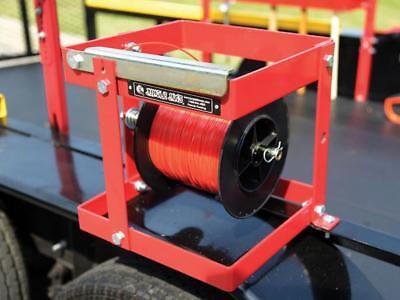 New Genuine Jungle Jims Spool Mate - Trimmer Line Holder Cutter - Sm-spool