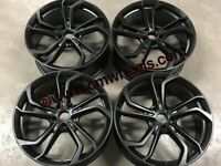 18 19″ Inch VW Golf Reifnitz Style Alloy Wheels VW MK5 MK6 MK7 MK7.5 AUDI A3 CADDY VAN Leon 5x112