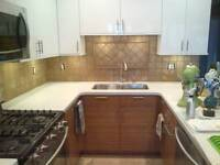 Tile & Stone - great rates, personal service, beautiful installs