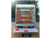 MAN AND VAN HOUSE REMOVALS NATIONAL AND INTERNATIONAL MOVERS SPECIAL OFFER FOR INTERNATIONAL MOVES
