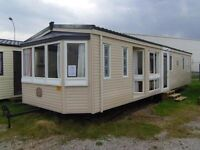 Static Caravan Atlas Topaz Super 2005 Model Free Transport Anywhere In The UK