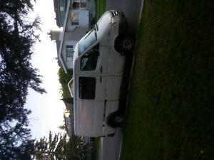 2004 Dodge Sprinter 2500 Autre