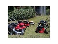 Lawnmowers/Strimmers/chainsaws petrol machines spares/ repair/working... Wanted