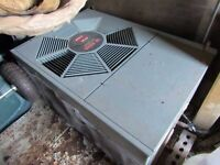 10 Seer Central Air Conditioner _ GOOD Condition!