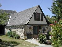 Beautiful character villa in sunny Southwest France