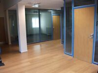 ( Swansea - SA6 ) Co-working - Office Space to Rent