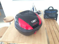 Givi Box for Motorcycle or Scooter (Model E370)