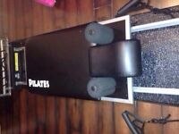 Pilates machine .. Like New