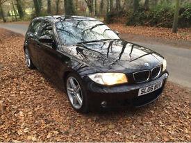 BMW 130i MSPORT 2006