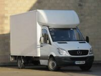 M&T'S Man & Van Removals & Clearance