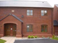 ONE BED FLAT TO LET - SKETTY / DERWEN FAWR - Suit Professional - Couple - Student