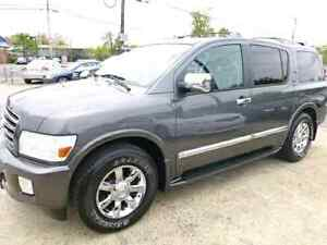 PRICE DROP $ 2006 INFINITI QX56 # SUPER RARE # FULLY LOADED