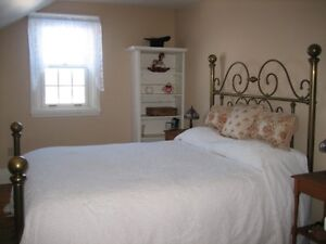 Country House, quiet setting - R.R. #1 Kingston, Highway #2 East Kingston Kingston Area image 7