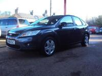 2008 58 FORD FOCUS 1.6 STYLE 5D 100 BHP