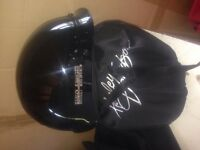 For sale Harley Davidson Helmet xxl