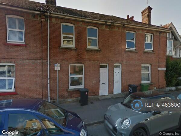 2 Bedroom House In Commercial Road Eastbourne Bn21 2 Bed