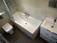 Bathroom suite refit fitter needed asap
