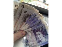 Cash 4 the weekend , sell that car today £50-£5000