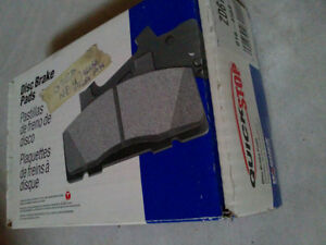 Acura Integra 94-97 Front Brake Pads