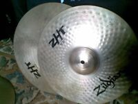Zildjian ZHT / Zildjian Zxt Titanium