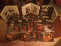 Woodwork Books