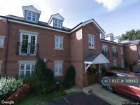 2 bedroom flat in Linen Street, Warwck, CV34 (2 bed)