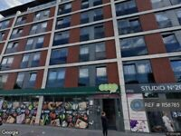 1 bedroom flat in High Street, Slough, SL1 (1 bed) (#1158785)
