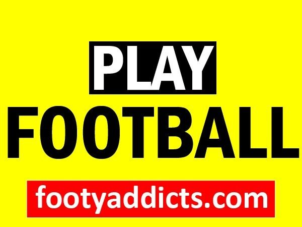 Friendly 5 a side football in West London needs players. Come play football