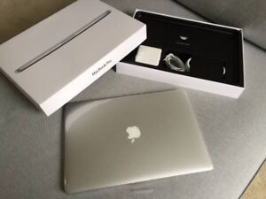 Fully Loaded 1TB SSD 16GB i7 Core Macbook Pro Retina | BOXED