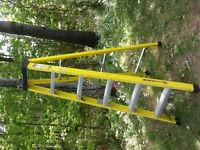 Escabot industriel de 6 pieds
