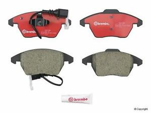 BMW 335 FRONT BREMBO CERAMIC BRAKE PADS - SCARBOROUGH