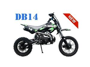 RPM PLUS - Kids Dirt Bike - $ 899.99