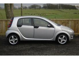 SMART FORFOUR PULSE 1.5 2005