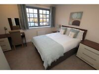 Lovely double room in a shared house