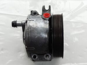 Land Rover Discovery 1999-2004 Suspension Pump ANR6502