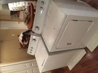 Whirlpool Washer Dryer Pair