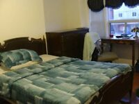 Furnished Room For Rent Available DEC 1ST  $600