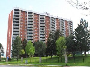 2 BEDROOM ALL INCLUSIVE (NEWLY RENOVATED) London Ontario image 1