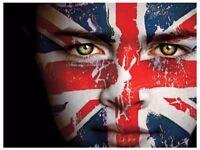 £14/Class Online Private English Language Tutor/Teacher