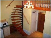 Large Mezzanine Double Studio Flat in Earls Court Available Now