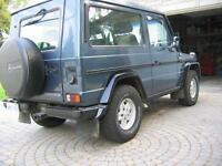 1985 Mercedes-Benz G-Class 280ge ,  extremely rare model,swb