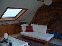 Large 2 double bedroom flat Kemptown