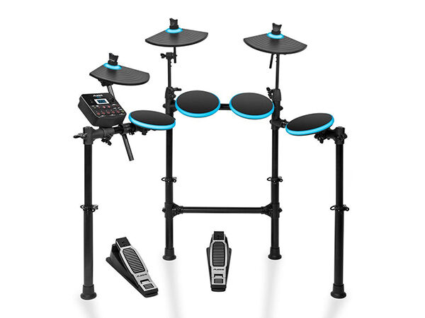 Performance Percussion Electronic Drum Set