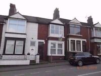 **LET BY** 1 BEDROOM GROUND FLOOR**SMALLTHORNE**DSS ACCEPTED**NO DEPOSIT**