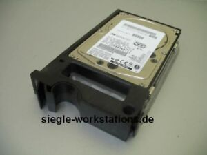 Fujitsu Enterprise MAJ3182MC - hard drive 18.2 GB Ultra160 Scsi