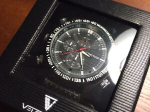 Velocitech HD Camera Watch