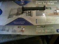 NEW LCD PLASMA WALL MOUNT